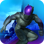 Bat Hero: Legend Rises For PC Download / Windows 7.8.10 / MAC