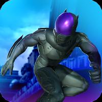 Bat Hero: Legend Rises For PC (Windows And Mac)
