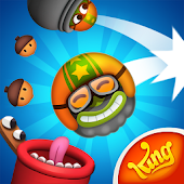 Game Papa Pear Saga version 2015 APK