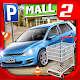 Shopping Mall Car Parking Game