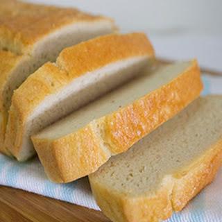 Tapioca Bread Gluten Free Recipes