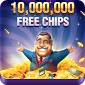 Download Slots™ Billionaire Casino - Free Slot Machines APK to PC