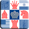 Political Chess: USA vs India APK for Bluestacks