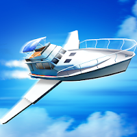 Game of Flying: Cruise Ship 3D For PC (Windows And Mac)