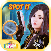 Download Hunted Palace find Differences APK to PC