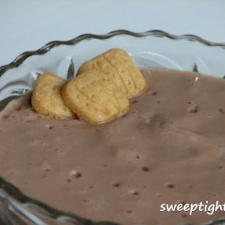 Healthy Pudding Recipe – Kid Approved