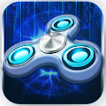 App 3D Fidget Spinner Wallpaper Live APK for Kindle