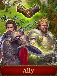 Kings-Empire 11