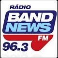 Free BandNews FM Curitiba APK for Windows 8