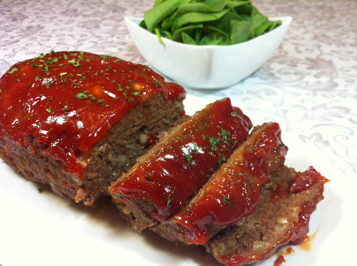 Brown Sugar Meatloaf Recipes — Dishmaps