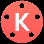 キネマスター(KineMaster) - ビデオ エディター