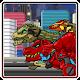 Dino robot Jump! 1.0.4