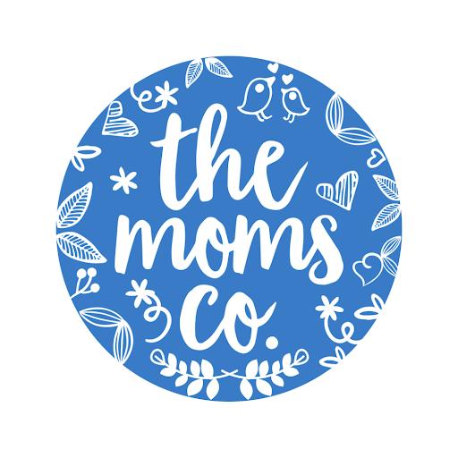 Moms Co., ,  logo