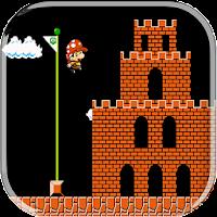 Super Jungle World of Mario For PC (Windows And Mac)