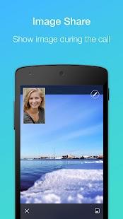 JusTalk - free video calls