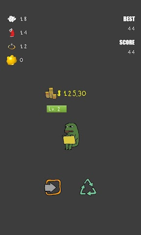 android Frogs Screenshot 3