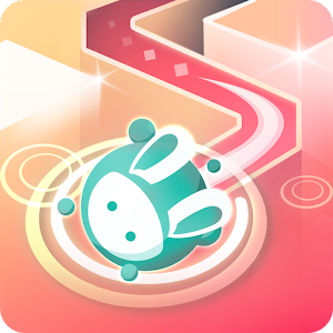 Dancing Ballz: Flying Ball Rider For PC (Windows & MAC)