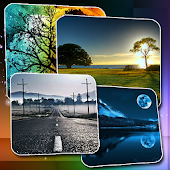 Beautiful Wallpaper Theme Free APK for iPhone