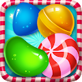 Candy Frenzy APK for Bluestacks