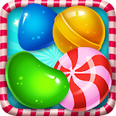 Game Candy Frenzy version 2015 APK
