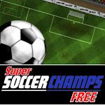 Super Soccer Champs FREE Icon