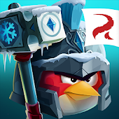 Angry Birds Epic RPG APK for Bluestacks