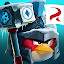 Download Android Game Angry Birds Epic RPG for Samsung