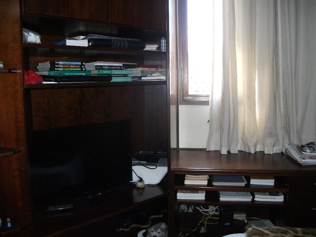 Apartamento Padrão à venda, Chácara Do Encosto, São Paulo