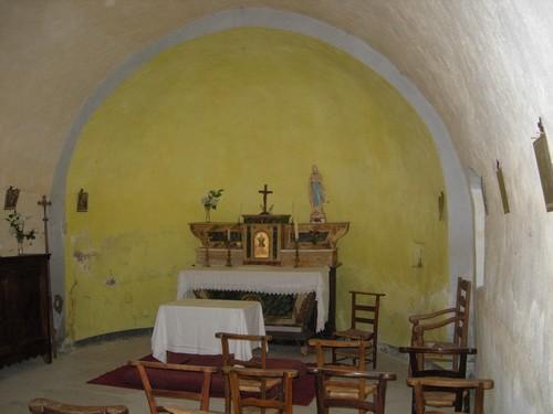 photo de Chapelle de Truchières