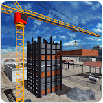 City Building Construction SIM 1.0.2 Apk