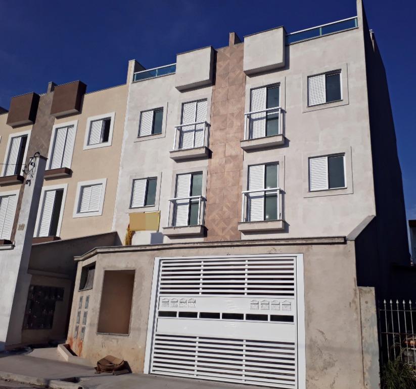 Apartamento Vila Floresta Santo André