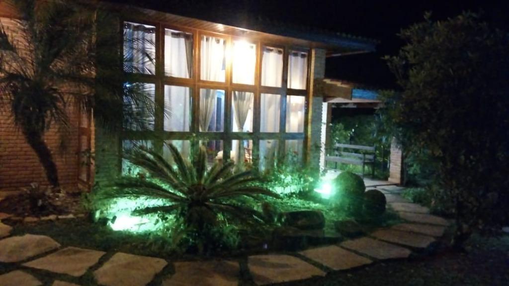Chácara à Venda - Parque Rio Abaixo