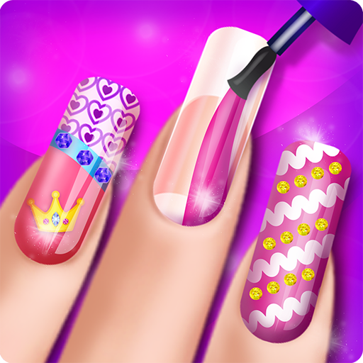 Nail Salon-Manicure for Girls (game)