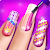 Nail Salon-Manicure for Girls file APK for Gaming PC/PS3/PS4 Smart TV