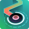Dancing Ballz: Music Line 1.1.1 Apk + Mod (Unlimited Lives + Increasing) Terbaru