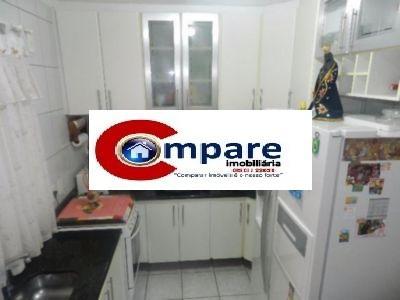 Casa 2 Dorm, Parque Cecap, Guarulhos (SO1307) - Foto 18