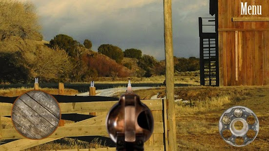 Western Gunman- screenshot thumbnail