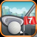 Mini Golf 2015 ( Urban Golf ) Icon