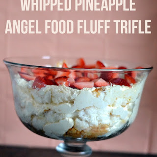 Strawberry Trifle Vanilla Pudding Cool Whip Recipes