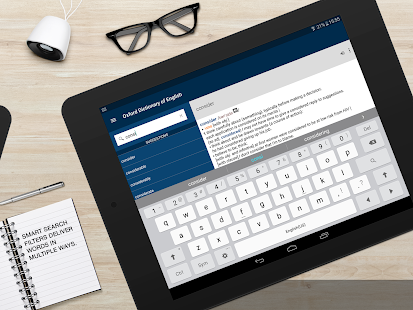Download Full Oxford Dictionary of English 7.0.179 APK