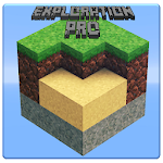 Exploration Pro Icon