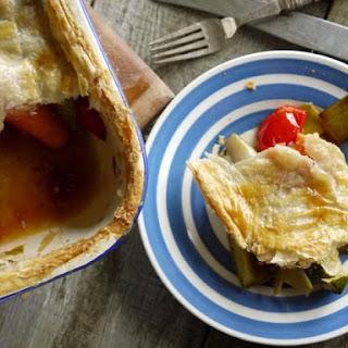 Delicious Vegetable Pie Recipes