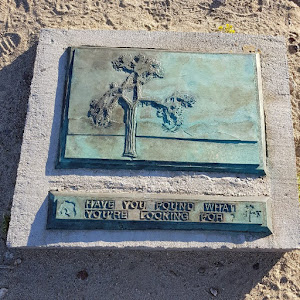 U2 Joshua Tree Plaque