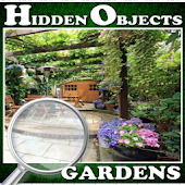 Download Hidden Objects Garden APK on PC