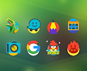 Famver - Icon Pack- screenshot thumbnail