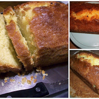 Lime Cake With Lime Syrup Recipes