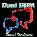 App Dual BBM Terlengkap apk for kindle fire