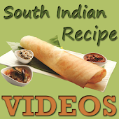 South Indian Recipes VIDEOs APK for Bluestacks