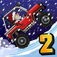 Hill Climb Racing 2 pour PC (Windows / Mac)