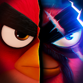 Download Android Game Angry Birds Evolution for Samsung